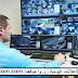 تشغيل 40 حارس أمن ومراقبة ومراقبي كاميرات بمدينة مراكش