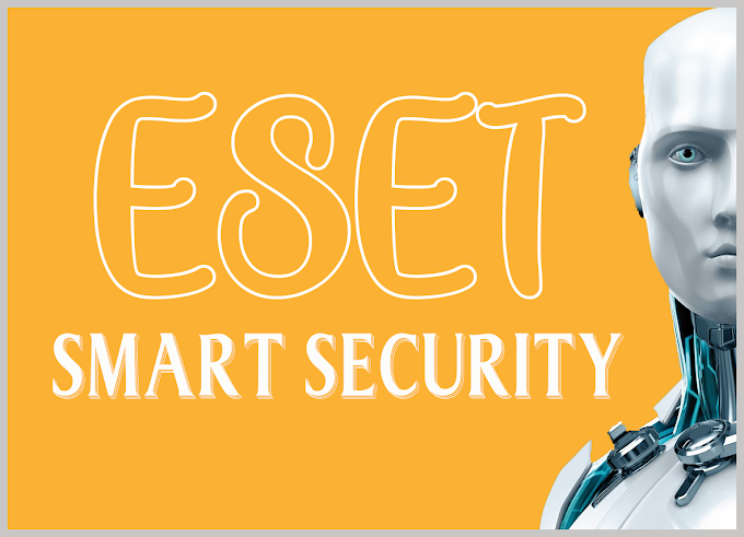 Key for Eset Smart Security