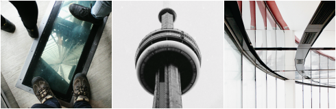CN Tower Toronto Ontario