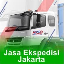 Jasa Eskpedisi Jakarta