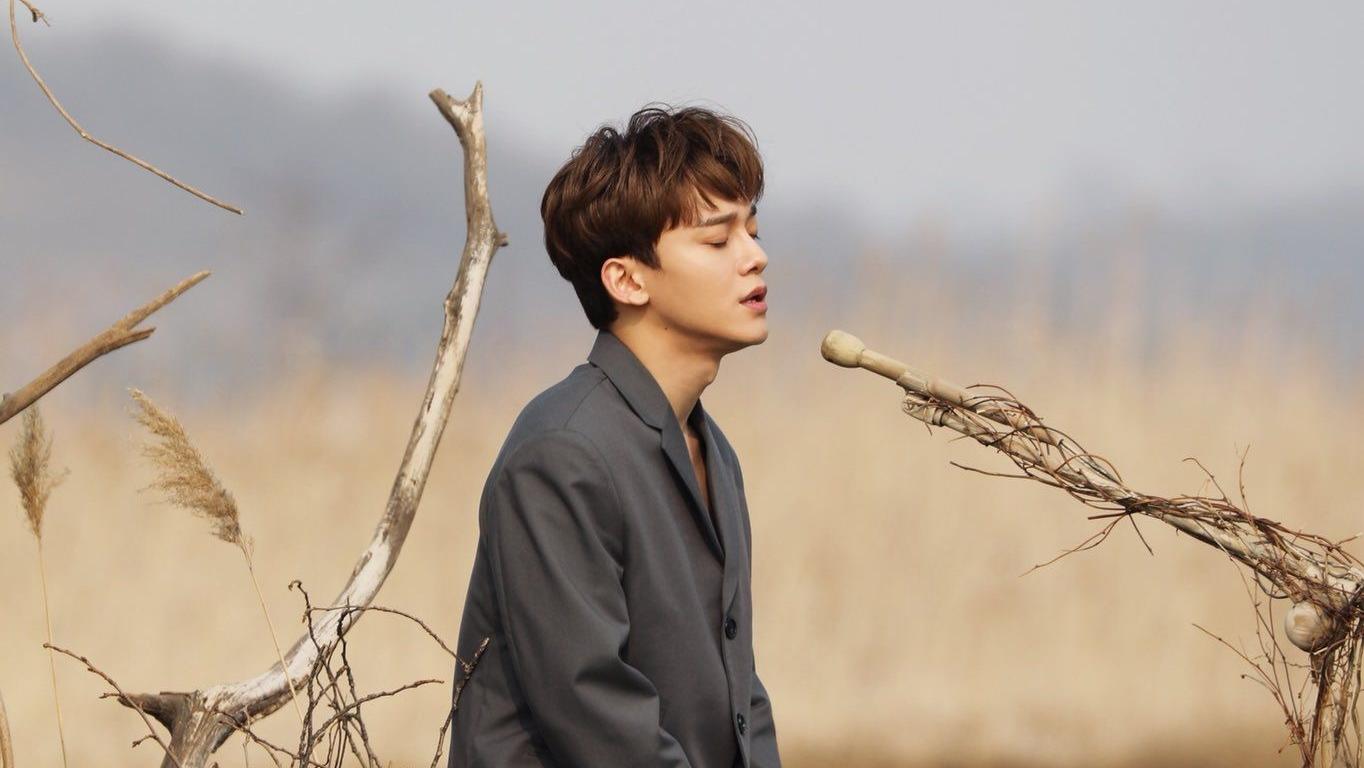 EXO's Chen Announces Comeback With New Digital Single 'Hello'
