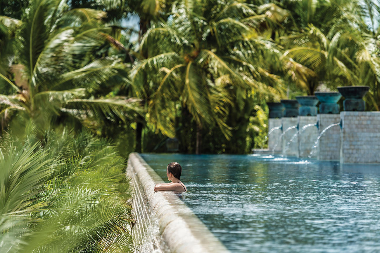 Passion For Luxury : Four Seasons Resort Langkawi in Malaysia