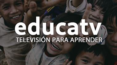 Educa TV (Ecuador)   Canal Roku   Educativos y Culturales, Televisión en Vivo