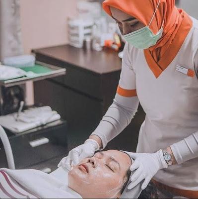 Paket Perawatan Kecantikan di Erha Dermatology Clinic