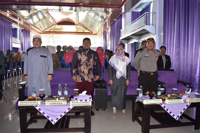 Launcing Universitas Aisyah Pringsewu