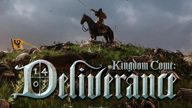 Download Kingdom Come: Deliverance For PC - Highly Compressed