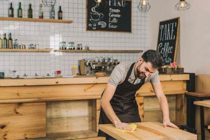 Tugas dan Tanggung Jawab Cleaning Service Restoran