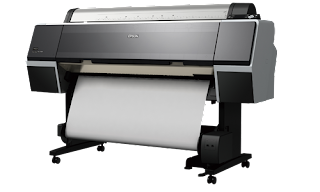 Epson Stylus Pro 9700 Printer Driver Windows, Mac