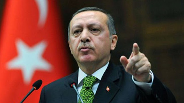 Οι υπολογισμένες κινήσεις του Ερντογάν για να κατευθύνει το μουσουλμανικό κόσμο