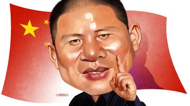 Сюй Чжиюн - китайский правозащитник