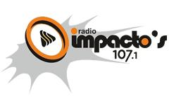 Radio Impacto´s 107.1 FM