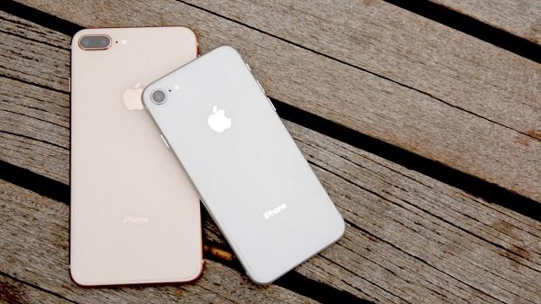 thay vỏ mới cho iPhone 8 plus ở đâu tốt
