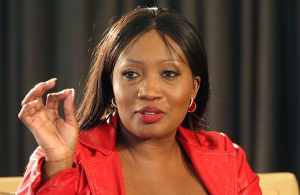 Sophie Ndaba Honoured By 'Lockdown' Praise: 'God Is Showing My Haters I Didn't Die, I'm Just Restored!'