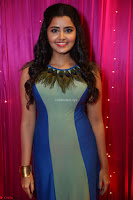 Anupama Parameswaran in lovely shaded gown ~  Exclusive 28.JPG