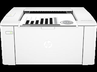 Download HP LaserJet Pro M104w drivers