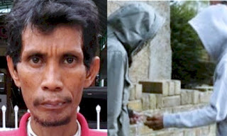 Larang Transaksi Narkoba, Guru Ngaji Malah Dihajar 3 Preman Pakai Linggis