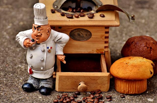 Kaffee, Gedächtnistraining, Kaffeemühle, Seniorenarbeit, Aktivierung mit Kaffee