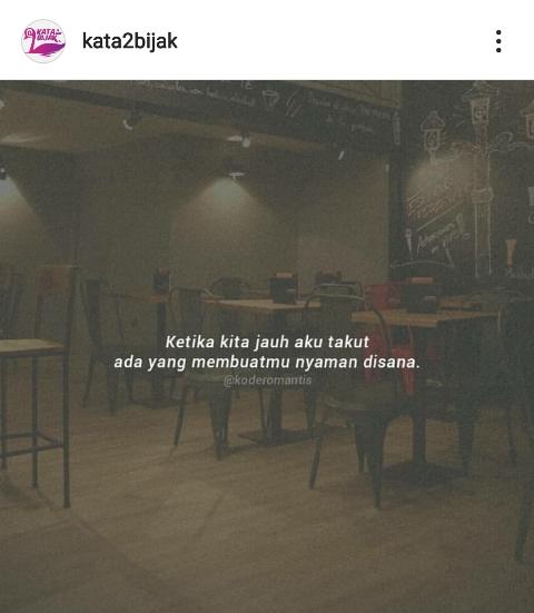20 Akun Instagram Quotes Bahasa Indonesia Happening