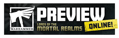 Lords of the Mortal Realms evento