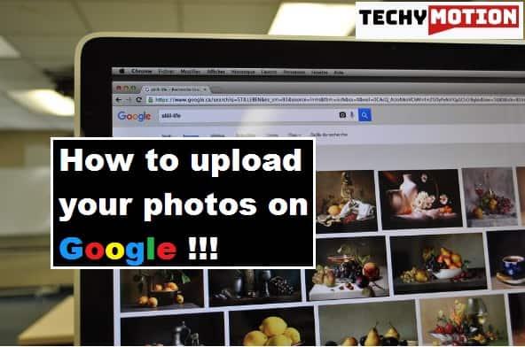 Google Par Apna Photo Kaise Daale ?