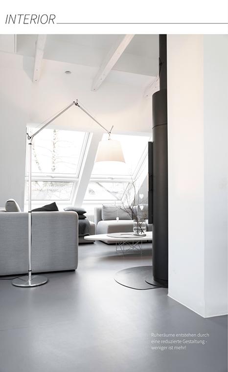 Minimalistisch wohnen - 3 Einrichtungstipps für denen Wohnraum - wenn du dich minimalistisch einrichten möchtest, empfehel ich dir diesen Beitrag, wir sehen uns im MINIMALmagazin - minimalistische RAUMidEEN