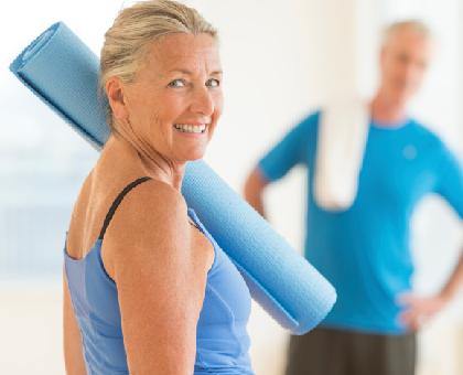 Est-ce qu'on peut perdre du poids après la ménopause et comment ?