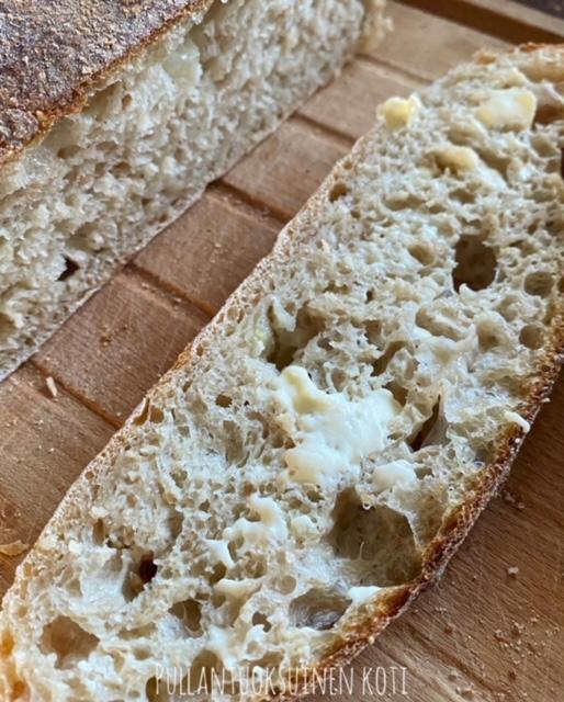 #juurileivonta #leipä #leipääjuurella #sourdough #sourdoughbaking