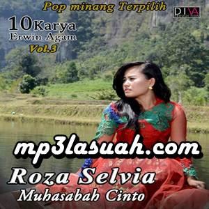 Roza Selvia - Muhasabah Cinto (Full Album)