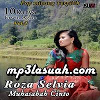 Roza Selvia - Mabuak Diracun Cinto (Full Album)
