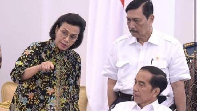 Waketum Gerindra: Tim Ekonomi Jokowi Pahlawan Bagi Masyarakat