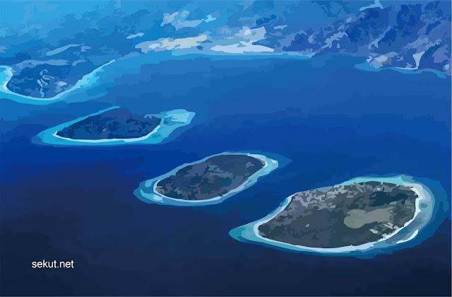 Trio Gila Wisata Pulau Lombok