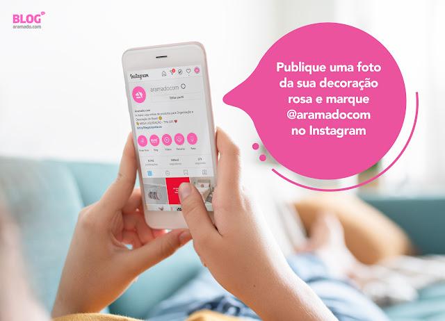 Instagram Aramado.com