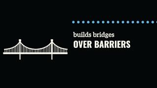 Build solution over problem bridges