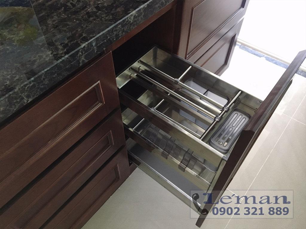 Léman Luxury trên đường Nguyễn Đình Chiểu cho thuê căn hộ 2PN - hình 7