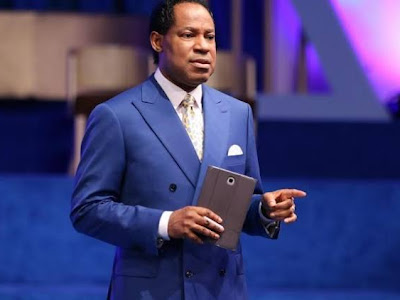 5G / COVID19 : UK Government Sanctions Pastor Chris Oyakhilome Over Antichrist Comments