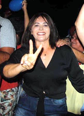 Osmar Fonseca vai anunciar Edina Fontes como pré-candidata a ...