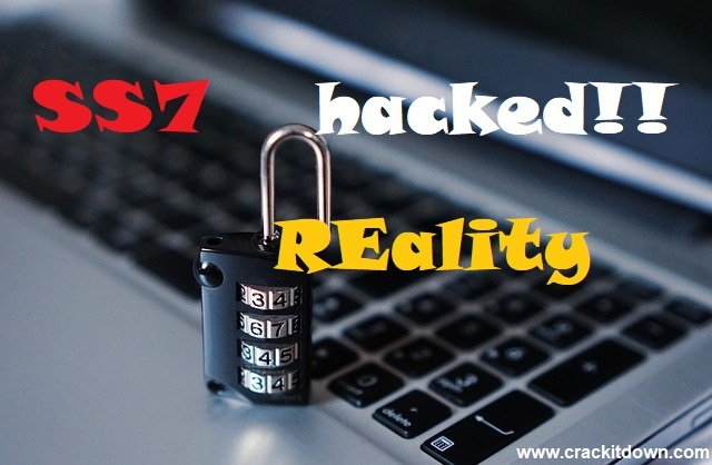 Hacking With SS7  Reality!! SS7 Flaw explanation and all about it