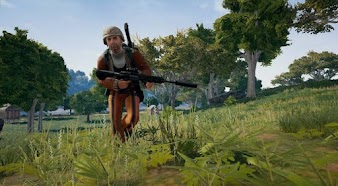 PUBG Mobile to Get 'Mysterious Jungle' Mode on June 1, Teaser Reveals 😱😱