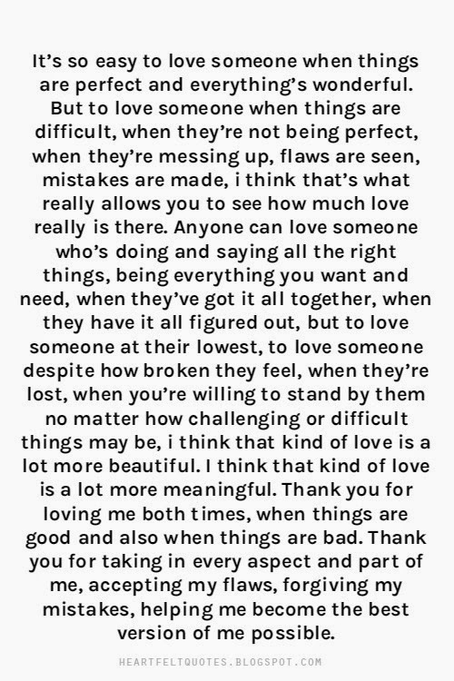 Charming Heartfelt Love And Life Quotes