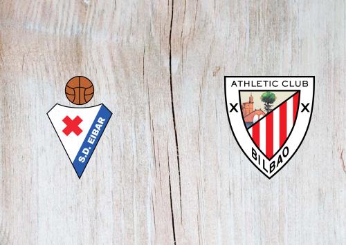 Eibar vs Athletic Club -Highlights 17 June 2020
