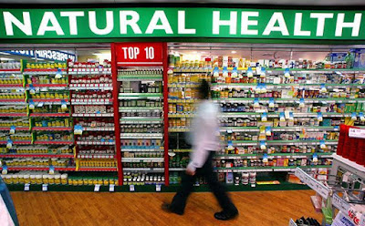 The Future of Herbal Medicines Within Modern Society