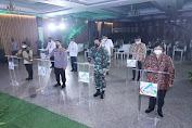 Antisipasi Karhutla, Kapolri Listyo Luncurkan ASAP Digital Nasional