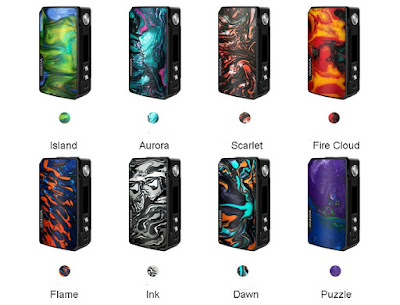VOOPOO Drag 2 Mod is on sale