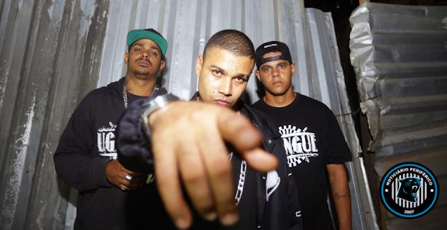 """Rap Nova Era apresenta """"Renovação"""", terceiro disco do grupo"""