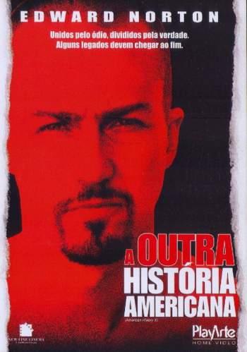 A Outra História Americana Torrent – BluRay 720p/1080p Dual Áudio