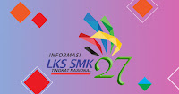 Logo LKS Nasional ke 27 Tahun 2019