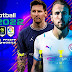 eFOOTBALL PES 2022 ANDROID PPSSPP