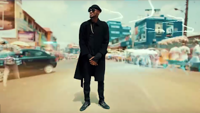 Video 2Baba - In Love And Ashes