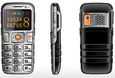 điện thoại cho người già ino F12