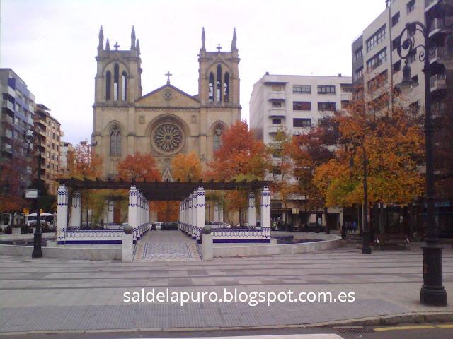 iglesia-san-lorenzo-gijón
